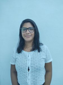 Cleide Correia Meireles ( Diretor Social)