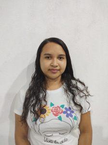 Francisca das Chagas da Silva Chaves (3ª Diretor Adjunto)
