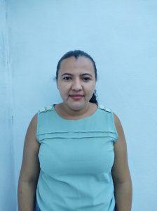 Maria Aparecida Ferreira da Silva (Conselho Fiscal)