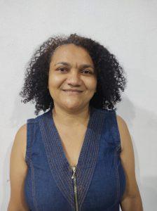 Raimunda Nonata Monteiro Coêlho (Conselho Fiscal)