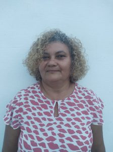 Rosa Domingas Monteiro Coelho (Presidente)